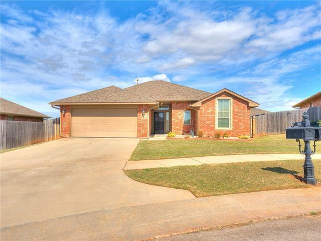 509 Cooper Court, Norman, OK 73071 (MLS #952786) :: Homestead & Co