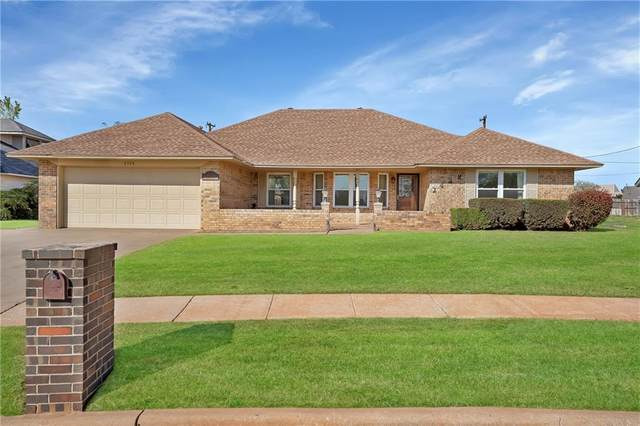 2408 Apache Pass, Altus, OK 73521 (MLS #953280) :: Maven Real Estate