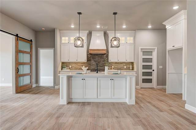 5708 Goldstone Court, Mustang, OK 73064 (MLS #953283) :: Maven Real Estate