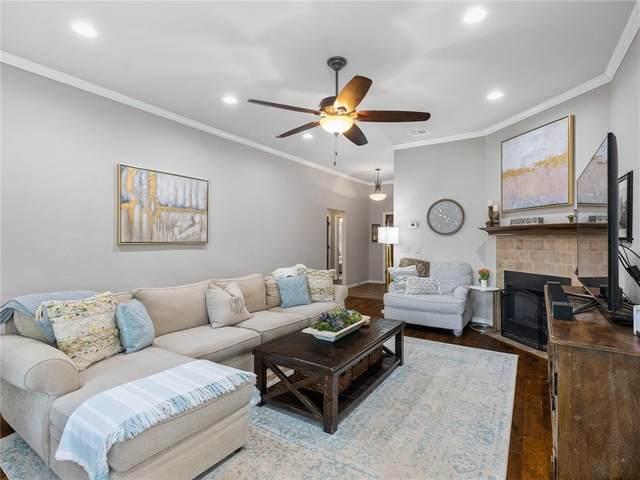 2525 NW 57th Street, Oklahoma City, OK 73112 (MLS #953473) :: Homestead & Co