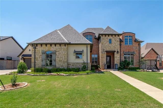 4422 Fountain View Drive, Norman, OK 73072 (MLS #953655) :: Keller Williams Realty Elite