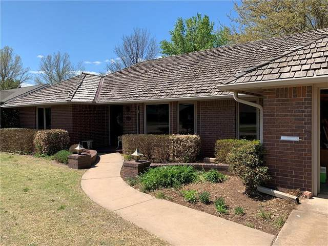 1307 Sooner Drive, Fairview, OK 73737 (MLS #953721) :: Keller Williams Realty Elite