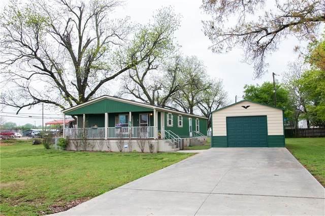 304 Ash Street, Maysville, OK 73057 (MLS #953806) :: Maven Real Estate