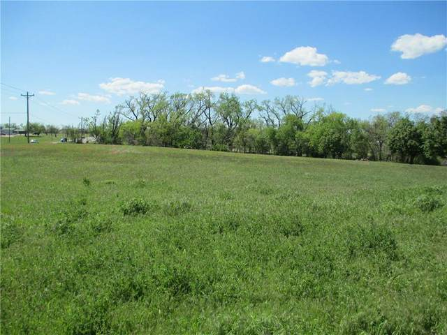 00 E Highway 37 Highway, Tuttle, OK 73089 (MLS #954008) :: KG Realty