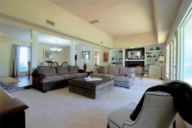 3120 Willow Brook Road, Oklahoma City, OK 73120 (MLS #955627) :: The UB Home Team at Whittington Realty