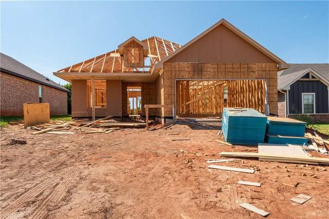 6320 NW 177th Street, Edmond, OK 73012 (MLS #956044) :: Maven Real Estate