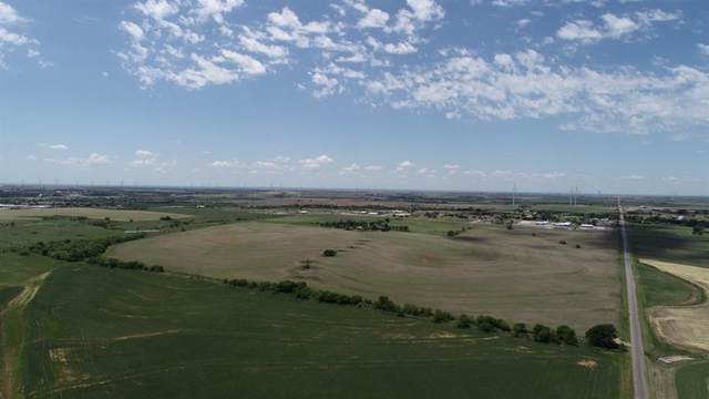 E Lawter Road, Weatherford, OK 73096 (MLS #956315) :: Sold by Shanna- 525 Realty Group