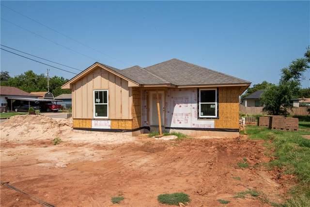 9600 N Shartel Avenue, Oklahoma City, OK 73114 (MLS #956388) :: Sold by Shanna- 525 Realty Group