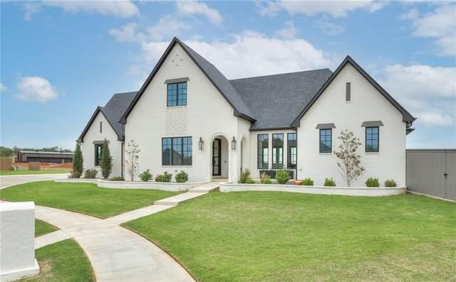1425 Crimson Drive, Weatherford, OK 73096 (MLS #956423) :: Keller Williams Realty Elite