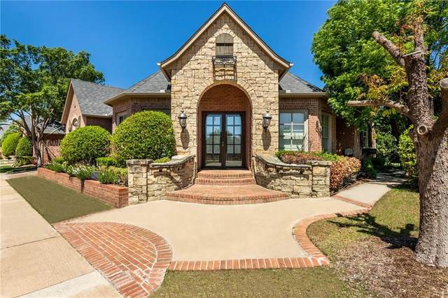 2901 NW 160th Street, Edmond, OK 73013 (MLS #956479) :: Maven Real Estate