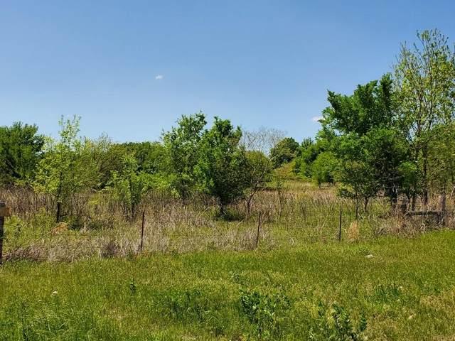 Hwy 74 Highway, Maysville, OK 73057 (MLS #956489) :: Maven Real Estate