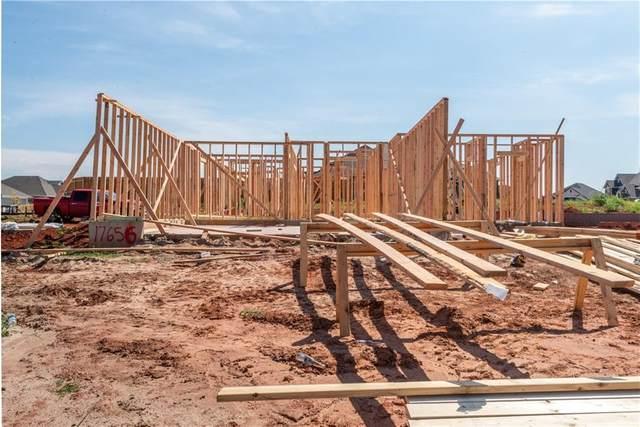 17656 Walnut Creek Road, Edmond, OK 73012 (MLS #957128) :: Maven Real Estate