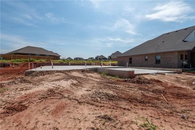 17638 Walnut Creek Road, Edmond, OK 73012 (MLS #957129) :: Maven Real Estate