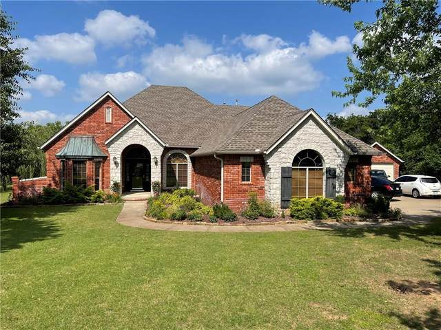 Choctaw, OK 73020 :: ClearPoint Realty