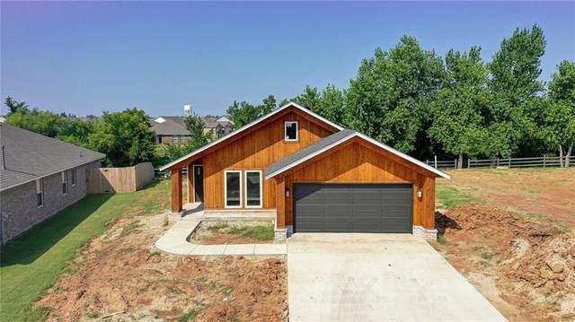 433 Irish Lane, Yukon, OK 73099 (MLS #958851) :: Meraki Real Estate