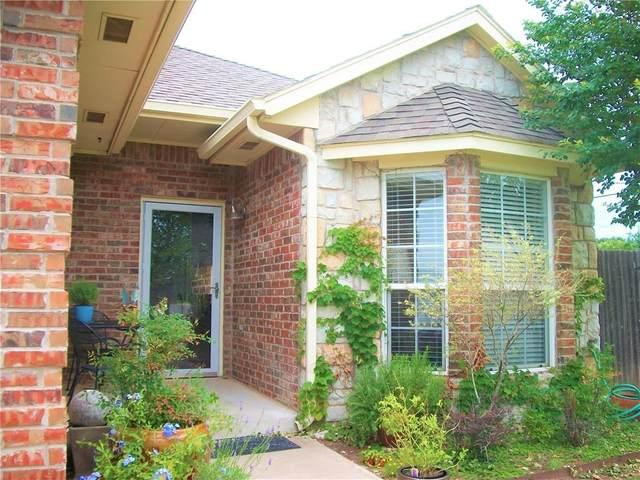 15628 Darlington Lane, Edmond, OK 73013 (MLS #959006) :: ClearPoint Realty