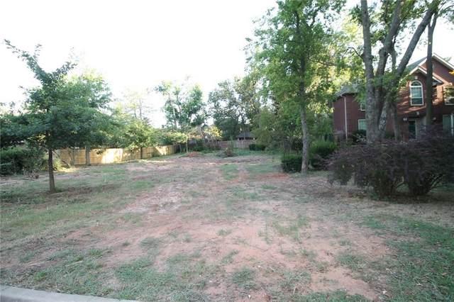 2508 SW 120th Street, Oklahoma City, OK 73170 (MLS #959351) :: Maven Real Estate