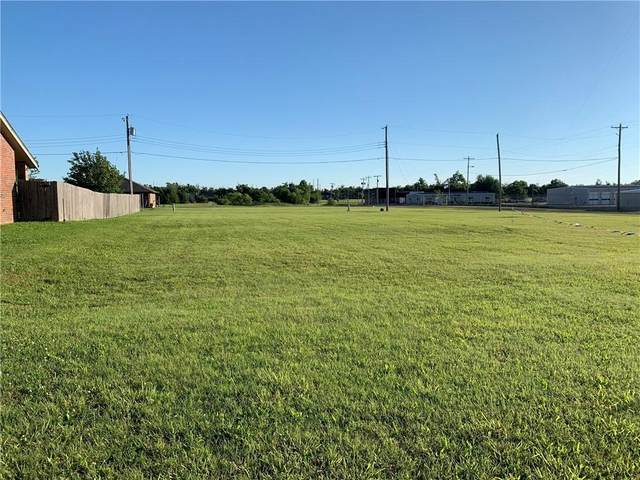 405 NW 115TH Street, Oklahoma City, OK 73114 (MLS #959424) :: ClearPoint Realty