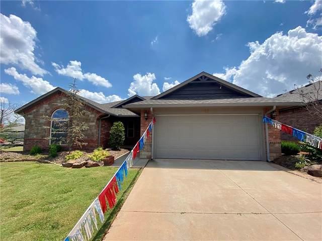 9100 SW 47th Street, Oklahoma City, OK 73179 (MLS #959987) :: The UB Home Team at Whittington Realty
