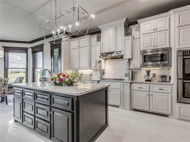 3104 NW 171st Terrace, Edmond, OK 73012 (MLS #960546) :: Meraki Real Estate