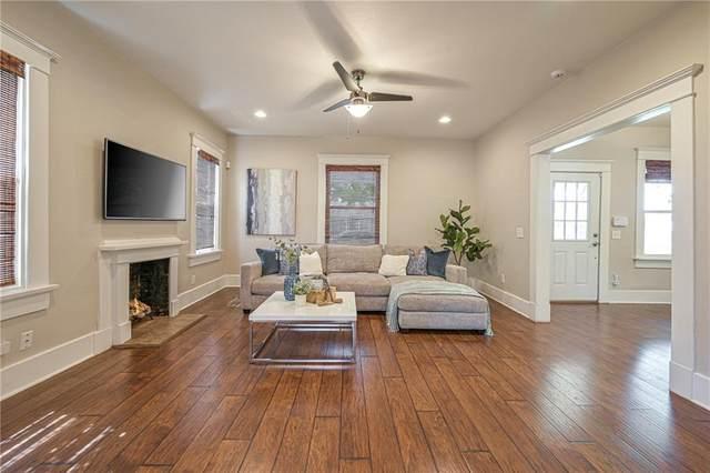 1441 NW 42nd Street, Oklahoma City, OK 73118 (MLS #960549) :: Meraki Real Estate