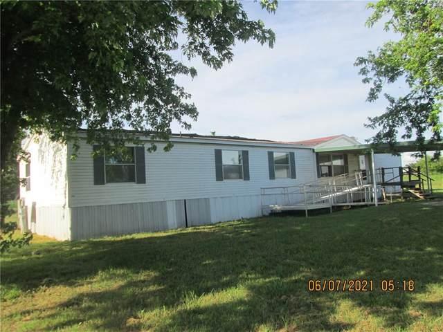 1756 County Road 1260, Tuttle, OK 73089 (MLS #960924) :: Erhardt Group at Keller Williams Mulinix OKC