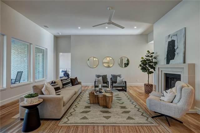 14516 Cumberland Drive, Jones, OK 73049 (MLS #961098) :: Meraki Real Estate