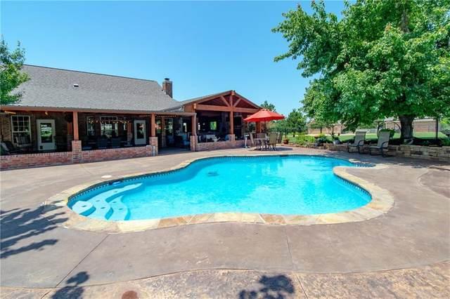 7800 Prairie View Road, Edmond, OK 73034 (MLS #961719) :: Homestead & Co