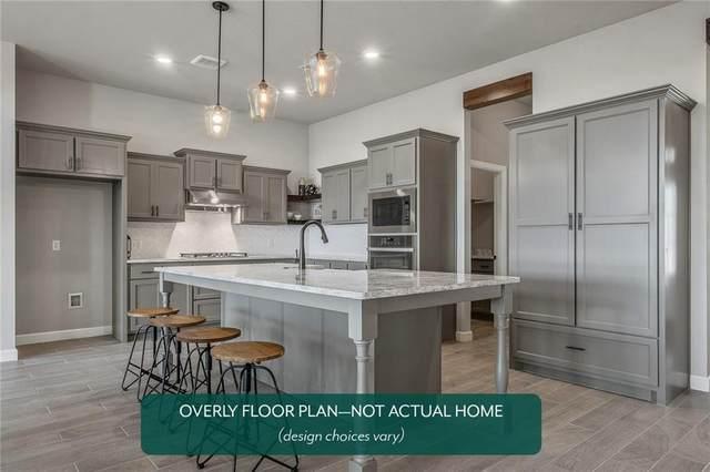 708 Firefork Avenue, Yukon, OK 73099 (MLS #961953) :: ClearPoint Realty