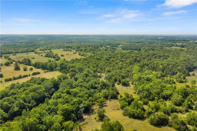 7 State Highway 109, Fort Towson, OK 74735 (MLS #962060) :: Erhardt Group