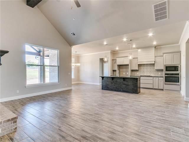 10909 SE 67th Street, Oklahoma City, OK 73150 (MLS #962466) :: Keller Williams Realty Elite