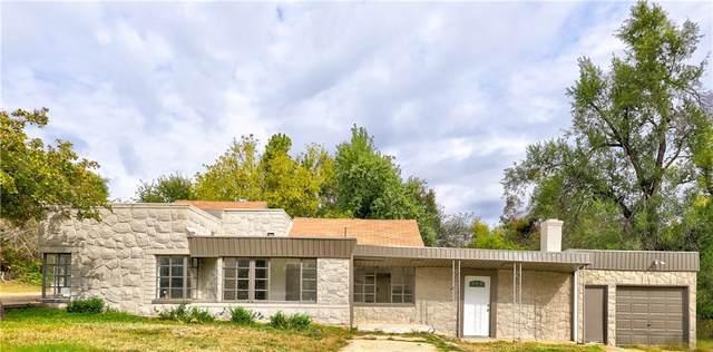2812 N Henney Road, Choctaw, OK 73020 (MLS #962885) :: Erhardt Group