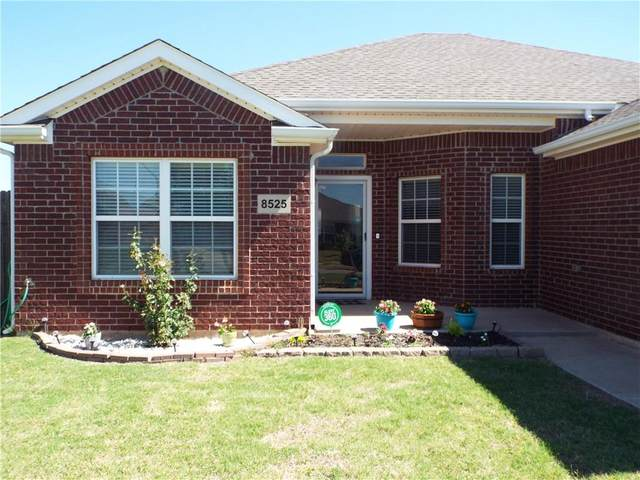8525 SW 48 Street, Oklahoma City, OK 73179 (MLS #963307) :: Your H.O.M.E. Team