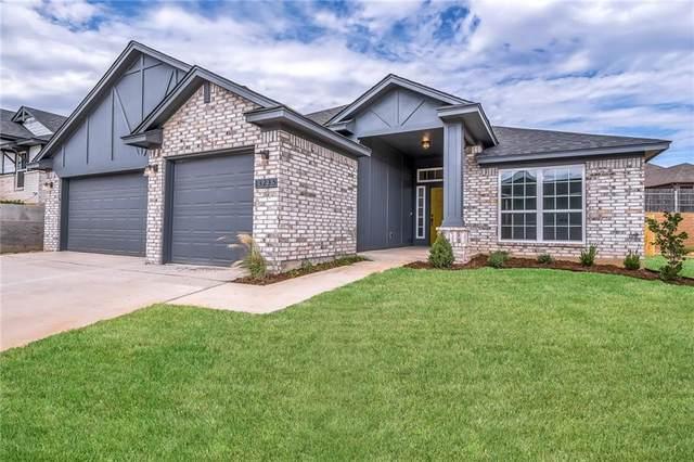 13235 Sawtooth Oak Road, Choctaw, OK 73020 (MLS #963592) :: Erhardt Group