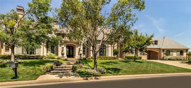 14815 Dalea Drive, Oklahoma City, OK 73142 (MLS #963656) :: ClearPoint Realty