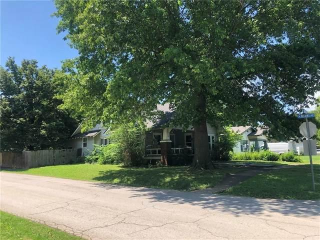 500 N C Avenue, Cleveland, OK 74020 (MLS #964171) :: Meraki Real Estate