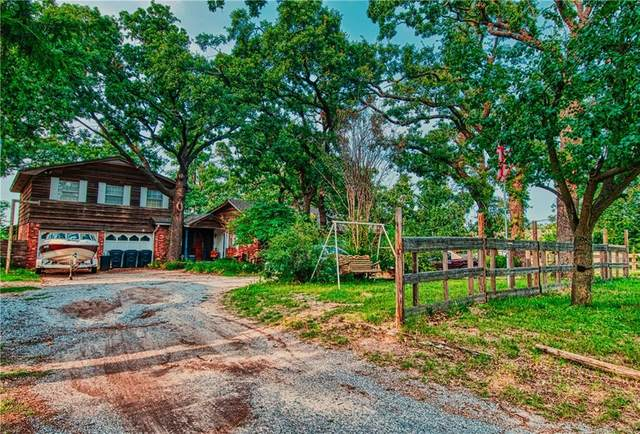 6001 NW 31st Street, Bethany, OK 73008 (MLS #964433) :: ClearPoint Realty
