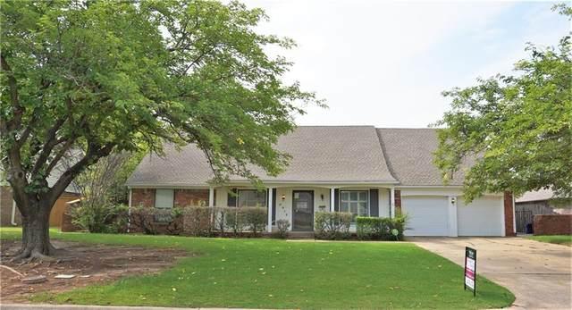 2916 Hemingford Lane, Oklahoma City, OK 73120 (MLS #964619) :: Maven Real Estate