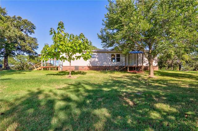 16330 E Memorial Drive, Luther, OK 73054 (MLS #966686) :: Erhardt Group