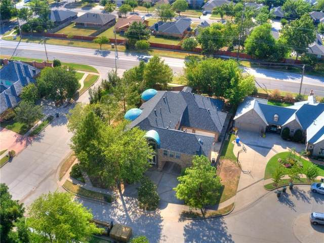 500 Manor Hill Court, Norman, OK 73072 (MLS #968555) :: Sold by Shanna- 525 Realty Group