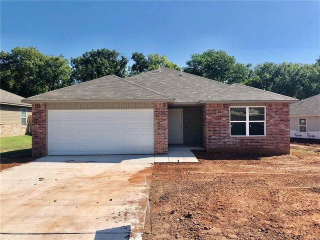 829 Twin Lakes Drive, Noble, OK 73068 (MLS #969434) :: Sold by Shanna- 525 Realty Group