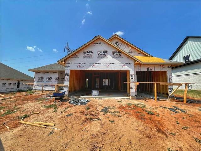 15113 Caspian Lane, Edmond, OK 73013 (MLS #969524) :: Maven Real Estate