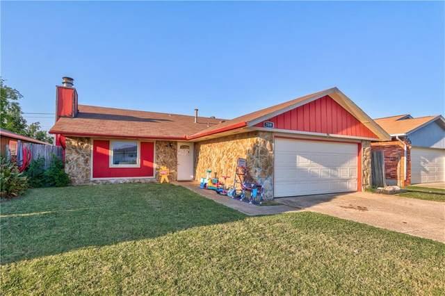 Oklahoma City, OK 73114 :: Sold by Shanna- 525 Realty Group