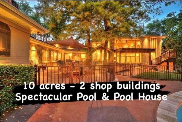 3615 N Union Avenue, Shawnee, OK 74804 (MLS #969866) :: Meraki Real Estate