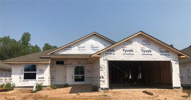 1117 Osprey Drive, Norman, OK 73072 (MLS #970285) :: Meraki Real Estate