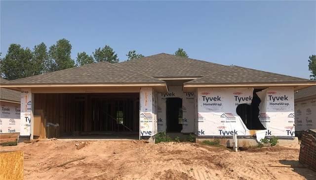 1113 Osprey Drive, Norman, OK 73072 (MLS #970289) :: Meraki Real Estate
