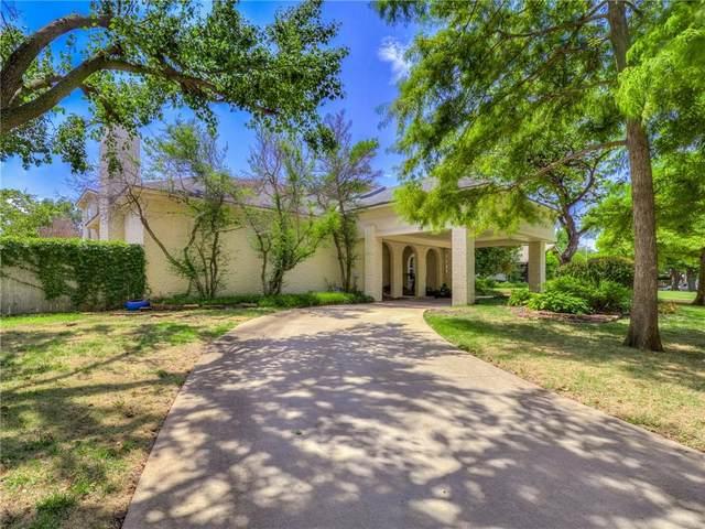 3004 Thorn Ridge Road, Oklahoma City, OK 73120 (MLS #972559) :: Meraki Real Estate