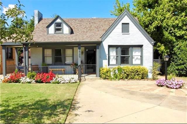 2829 NW 21st Street, Oklahoma City, OK 73107 (MLS #972619) :: Meraki Real Estate