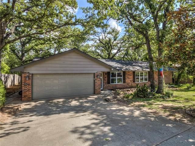 2005 Smoky Hollow Road, Edmond, OK 73013 (MLS #972721) :: Meraki Real Estate