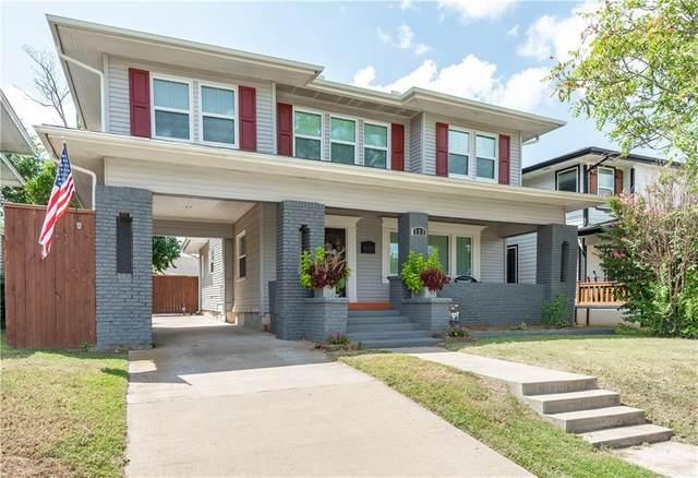 322 NE 14th Street, Oklahoma City, OK 73104 (MLS #972791) :: Meraki Real Estate